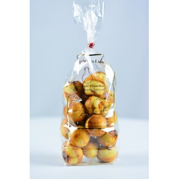 Caprices Rhum/Raisin- sachet de 250 g