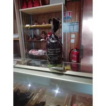 friture chocolat noir 200gr