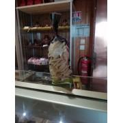 friture chocolat blanc 200gr
