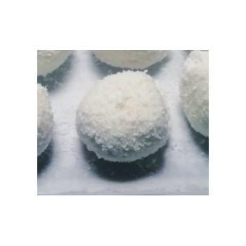 Rocher praliné enrobé de noix de coco